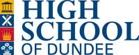 High School Dundee logo