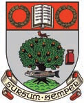 High School of Galsgow crest