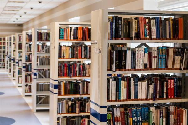 Independent School Library